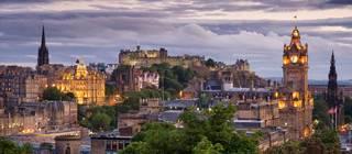 Curso para adultos en Edimburgo