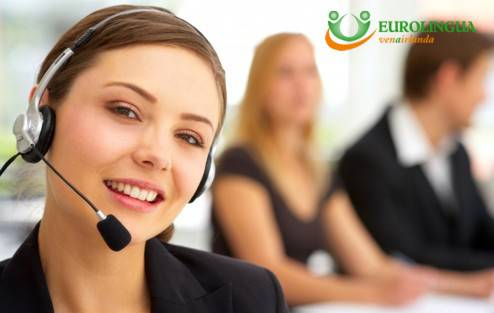 Asesor de Eurolingua