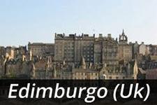 Curso Beca Xunta Edimburgo