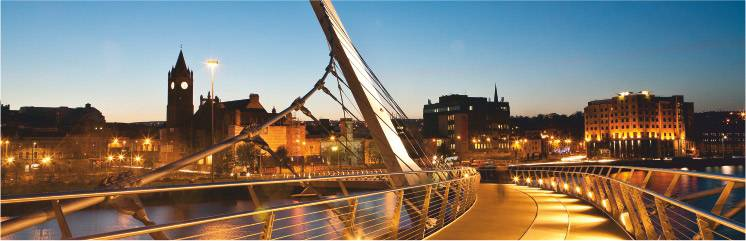 Curso para adultos en Derry