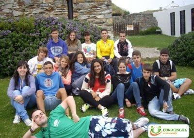 Curso Jóvenes Derry