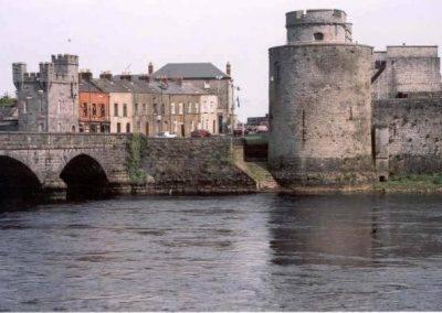 Curso para adultos en Limerick