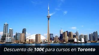 Curso en Toronto