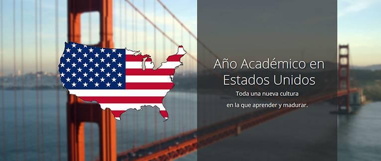 Año académico en Estados Unidos