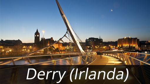 Curso Beca Xunta Derry