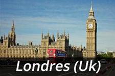 Curso Beca Xunta Londres