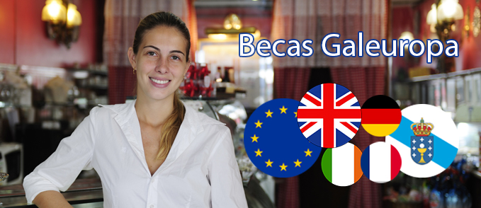Becas Galeuropa 2018