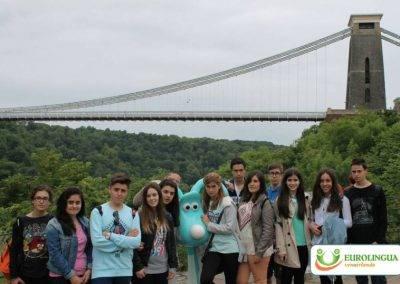 Curso Jóvenes Bristol