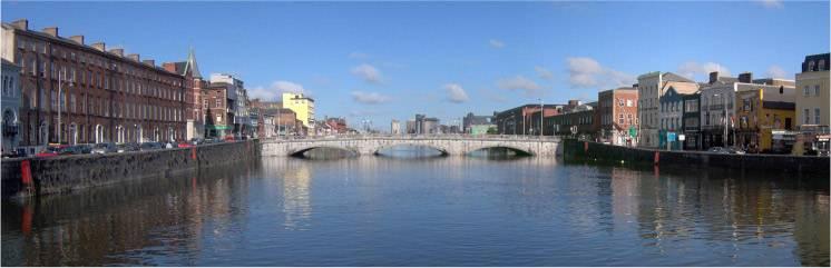 Curso para adultos en Cork