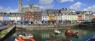 Curso adultos en Cork