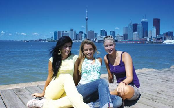 Curso Toronto Adultos