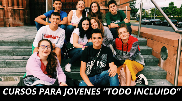 Cursos para Jovenes 2019