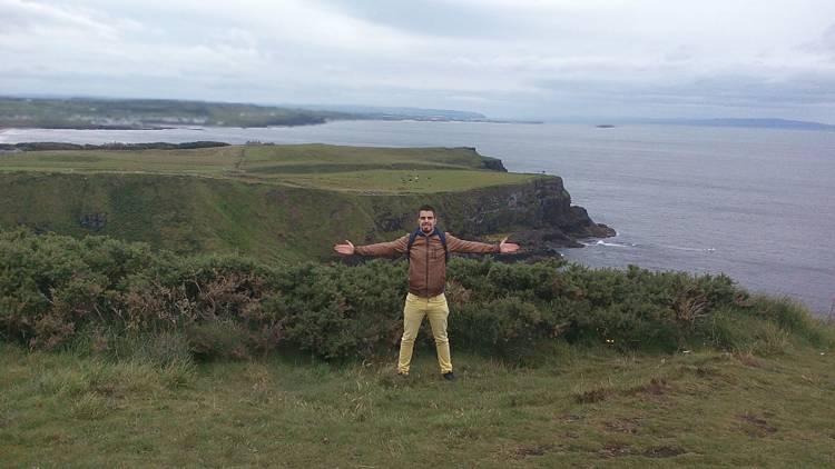 Derry Irlanda