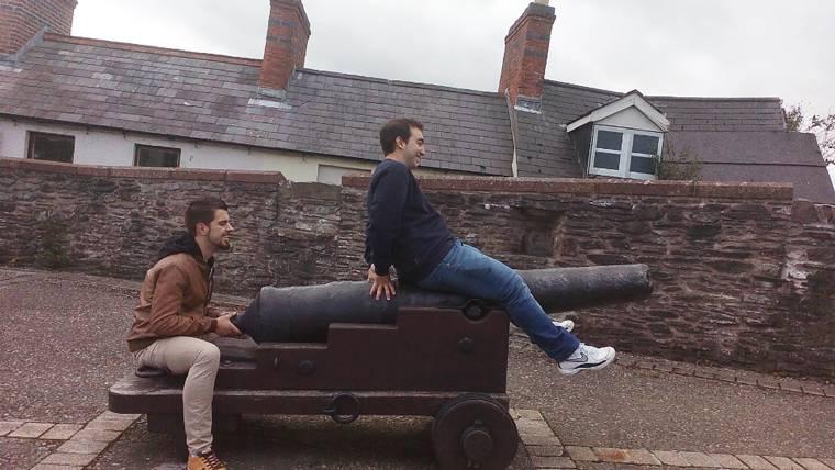 Derry Norte Irlanda