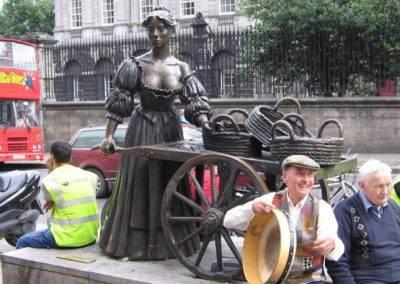 Cursos para adultos en Dublín