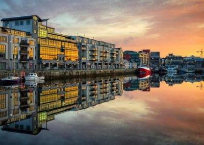 Curso para adultos en Galway
