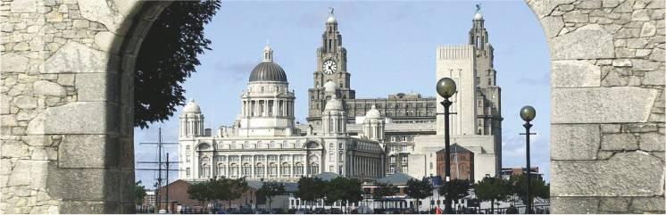 Curso para adultos en Liverpool