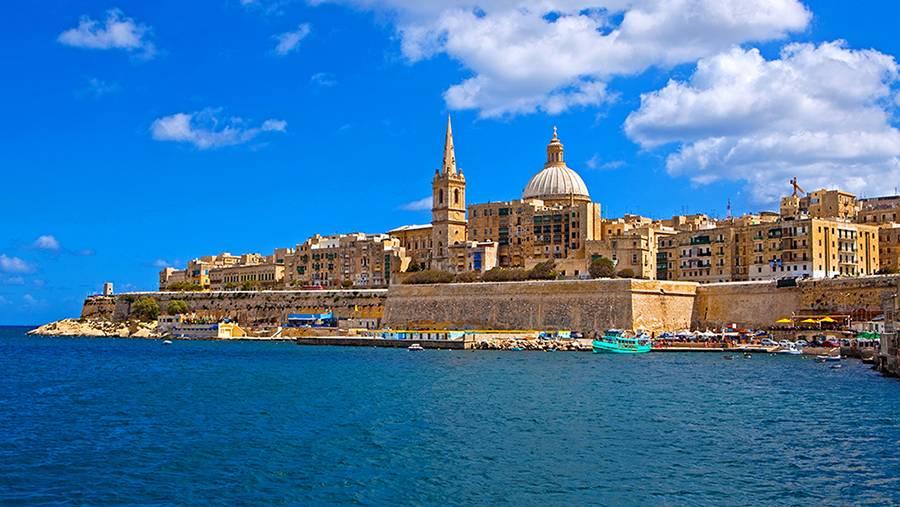 Cursos en Malta para adultos