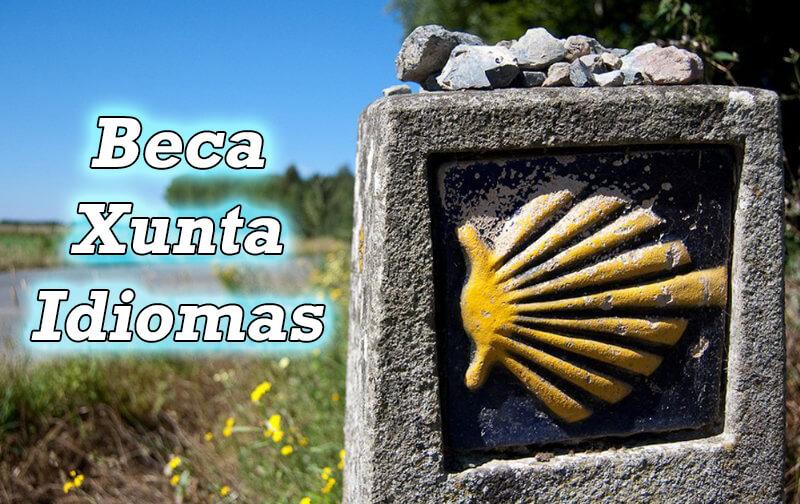 Beca Xunta de Galicia para universitarios