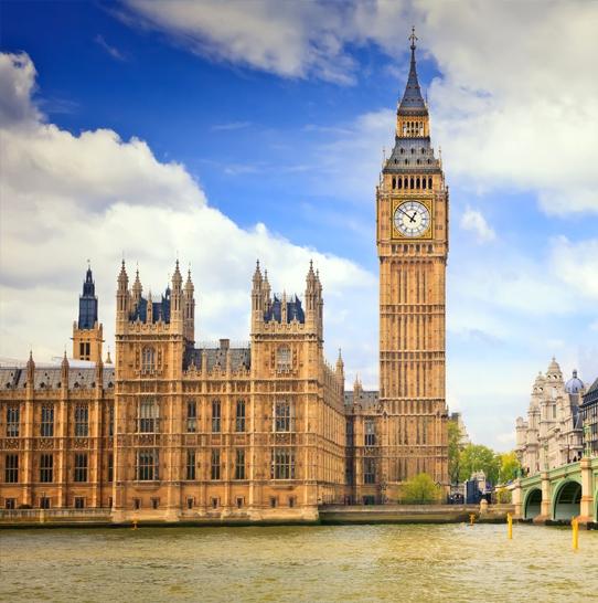 Xunta Idiomas Londres